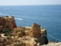 Algarve Seco Carvoeiro.