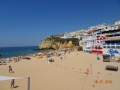 Carvoeiro plage a 5 minutes.