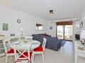 Salon salle à manger avec terrass sud www.-Algarve.NU
