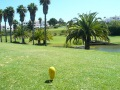 Golf à Portimao