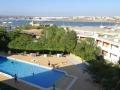Appartement de vacances avec piscine Portimao Praia da Rocha.