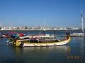Arade River Portimao.