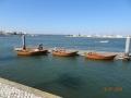 Excursions en bateau sur la rivière Arade.
