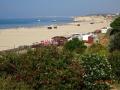 Plage Praia da Rocha. Reserver sur www.Algarve.NU