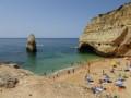 Praia do Carvalho 5 mins de Vila Maria.