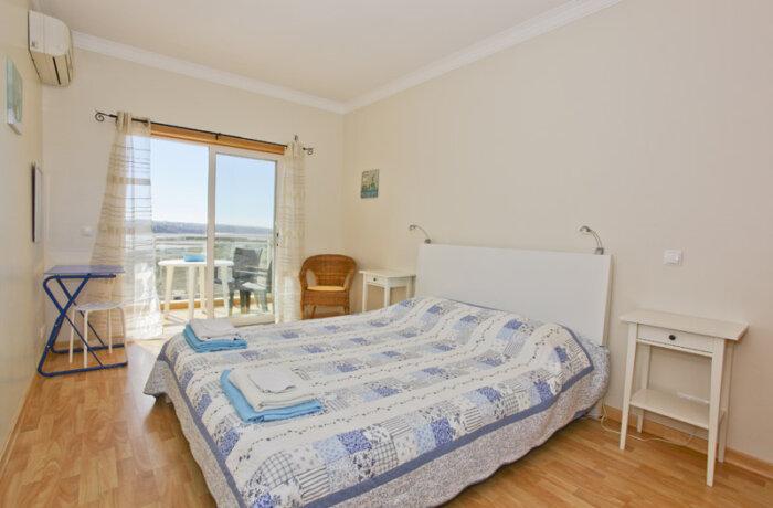 Appartement à louer : Portimao
