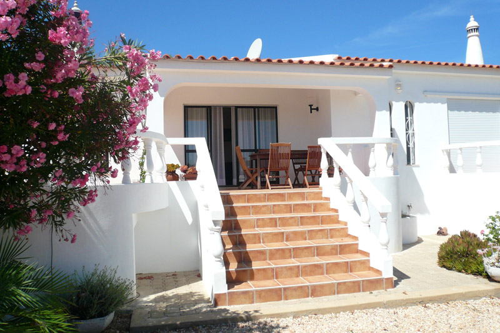 Maison à louer - Lagoa : Villa Maria